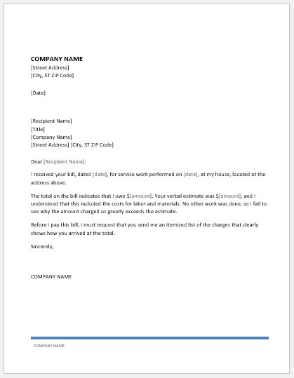 Sample Demand Letter For Payment Of Services Rendered from worddox.org